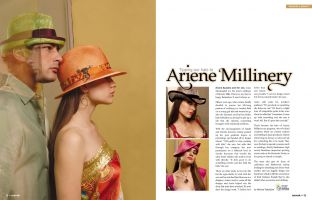 Layouts Millinery