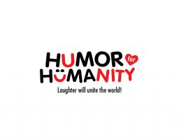 Logo HumorForHumanity